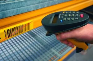 Vier verschillen tussen barcodescanning en voicepicking