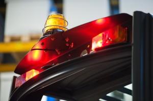 10 beste tips voor veiligheid met heftrucks