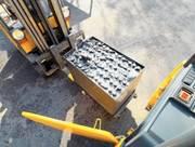 batterij wisselen en laden<br /><br /><br />
