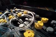 Acculaadstation batterijlaadstation ventilatie eisen