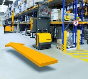 Warehousemanagementsystemen kunnen optreden als verkeerstoren in het magazijn
