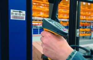 Barcodescanning zorgt voor hoge productiviteit