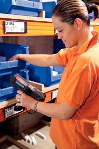 wms, orderpicken, barcodescanner, picklocatie